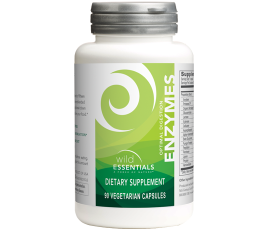 Enzimas – Enzymes de Newearth